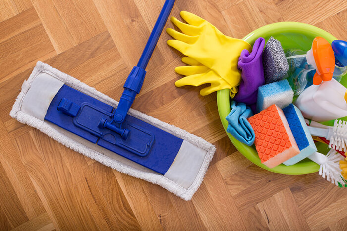 Common Cleaning Mistakes And House Cleaning Services In Overland Park